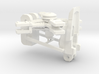 Combat Heli Rotor Assembly 3d printed