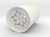 safety blade plug v4 for led lightsabers 3d printed