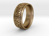 ZEBRA RING SIZE 10.5 3d printed