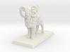 Goat 35mm 3d printed