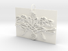 Winter Charms 3d printed