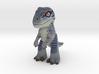 Velociraptor B 3d printed