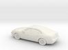 1/87 2005-09 Buick LaCross 3d printed