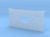 EV Body ATSF CE-6 3d printed
