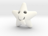 Ghost Star 3d printed