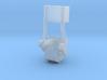 F12E-Folded ATCA Armrest-CDR Side 3d printed