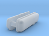 1/32 BBC Smooth Valve Covers 3d printed