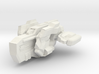 Gyronicide Civillian Transport CT-FTL19 (Small) 3d printed