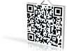 QRCode -- If you are reading this you spend to muc 3d printed