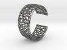 Frohr Design Radiolaria Bracelet Dec/02 3d printed