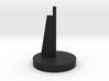 Display Stand, Konami Scale Ships (1/100 Range) 3d printed