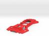Walkera Runner 250 - Raptor 'Racing' Upper Tray 3d printed