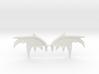 Oryx Wing Sprue 3d printed