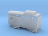 1:220  DR Packwagen Pgws für Spur Z 3d printed