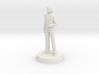 Man - Standing 3d printed