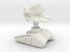 ZTEST DF -TANK - MEDIUM - ARTILERY Scaled To 41 Mm 3d printed