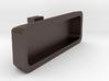 1/10 Scale rear view mirror Billet Alum. type 3d printed