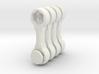 LEGO Push Rod 3L 3d printed
