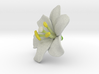 Lily Flower 1 - L 3d printed