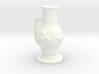 Perfuma Vase 3d printed