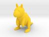 Kangaroo (Nikoss'Animals) 3d printed