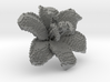 Lily Flower 1 Block - S2 3d printed