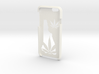 New Hampshire Legalize It IPhone 6s Case 3d printed