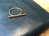 Space Ring (Size Medium) 3d printed