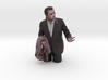 Travolta Confused Meme - hollow 3d printed