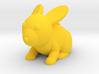 Rabbit (Nikoss'Animals) 3d printed