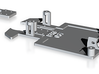 Chasis Side winder para 037 Ninco 3d printed