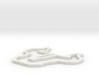 USF Logo 1 3d printed