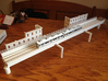 HO scale Elevated West PHL 12 3d printed