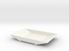 TORii platter 3d printed Torii Platter