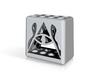 Illuminati 8 Pen Holder 3d printed