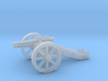 28mm Light Field Cannon 3d printed