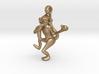 3D-Monkeys 006 3d printed