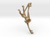 3D-Monkeys 007 3d printed
