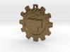 Trboule Pendant - no ring 3d printed