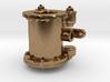 Air Pump - 8 In. - Btm REV .625 Plus 1% 3d printed