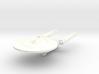 SouthMacon Class BattleCruiser 3d printed