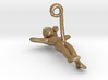 3D-Monkeys 094 3d printed