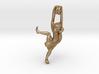 3D-Monkeys 117 3d printed