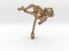 3D-Monkeys 121 3d printed