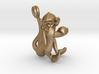3D-Monkeys 133 3d printed