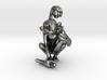 3D-Monkeys 159 3d printed