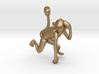 3D-Monkeys 178 3d printed
