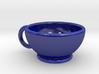 Semisphere Espresso Cup 3d printed