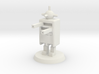 Doctor Who Quark Tabletop Miniature 30mm 3d printed