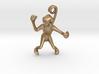 3D-Monkeys 219 3d printed